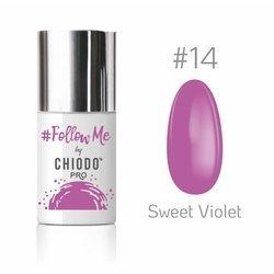 CHIODO FOLLOW ME #14 6ML