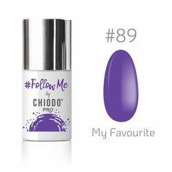 CHIODO FOLLOW ME #89 6ML