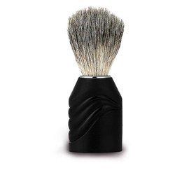 DONEGAL pędzel do golenia z naturalnym włosiem borsuka