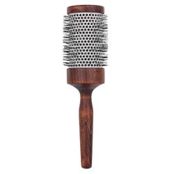 GORGOL szczotka z rurką ceramiczną średnica 56/76 - mahoń 01 27 200M