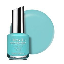 IBD Advanced Wear Lacquer Dublin Or Nothing  14ml