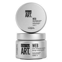 L'OREAL Tecni.Art Web pasta 150ml