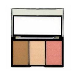 Makeup Revolution Ultra Sculpt & Contour Kit C01