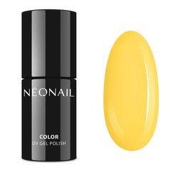 NEONAIL 3201-7 Lakier Hybrydowy 7,2ml Exotic Banana