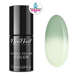 NEONAIL 6639-1 Lakier Hybrydowy Termiczny 6 ml Creamy Silk