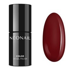 NEONAIL 8363-7 Lakier Hybrydowy 7,2 ml Perfect Red