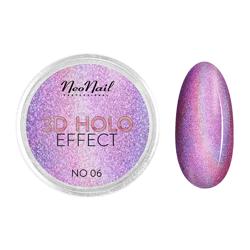 NEONAIL Pyłek 3D Holo Effect 06