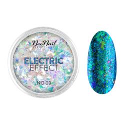 NEONAIL Pyłek Electric Effect 03
