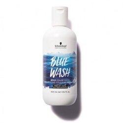 SCHWARZKOPF Blue Wash szampon koloryzujący 300ml