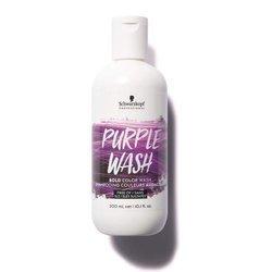 SCHWARZKOPF Purple Wash szampon koloryzujący 300ml