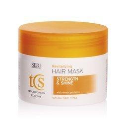 SERI Hair Mask odbudowa-regeneracja 500ml