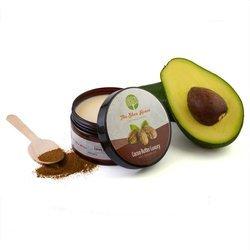 THE SHEA HOUSE Cocoa Butter Luxury Avocado Oil masło do ciała 250g