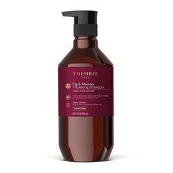 THEORIE Sage Fig & Manuka Thickening Shampoo szampon zagęszczający 400ml