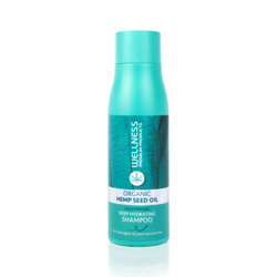 WELLNESS PREMIUM PRODUCTS szampon głęboko nawilżający 500ml