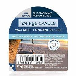 YC Beach Escape wax melt wosk