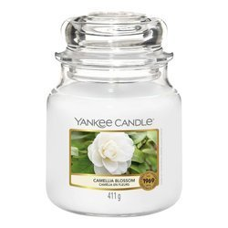 YC Camellia Blossom słoik średni