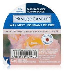YC Fresh Cut Roses wax melt wosk