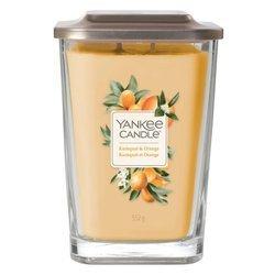 YC Kumquat & Orange Elevation świeca duża