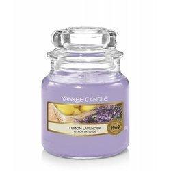 YC Lemon Lavender słoik mały