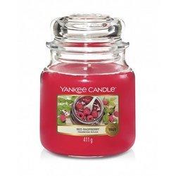 YC Red Raspberry słoik średni